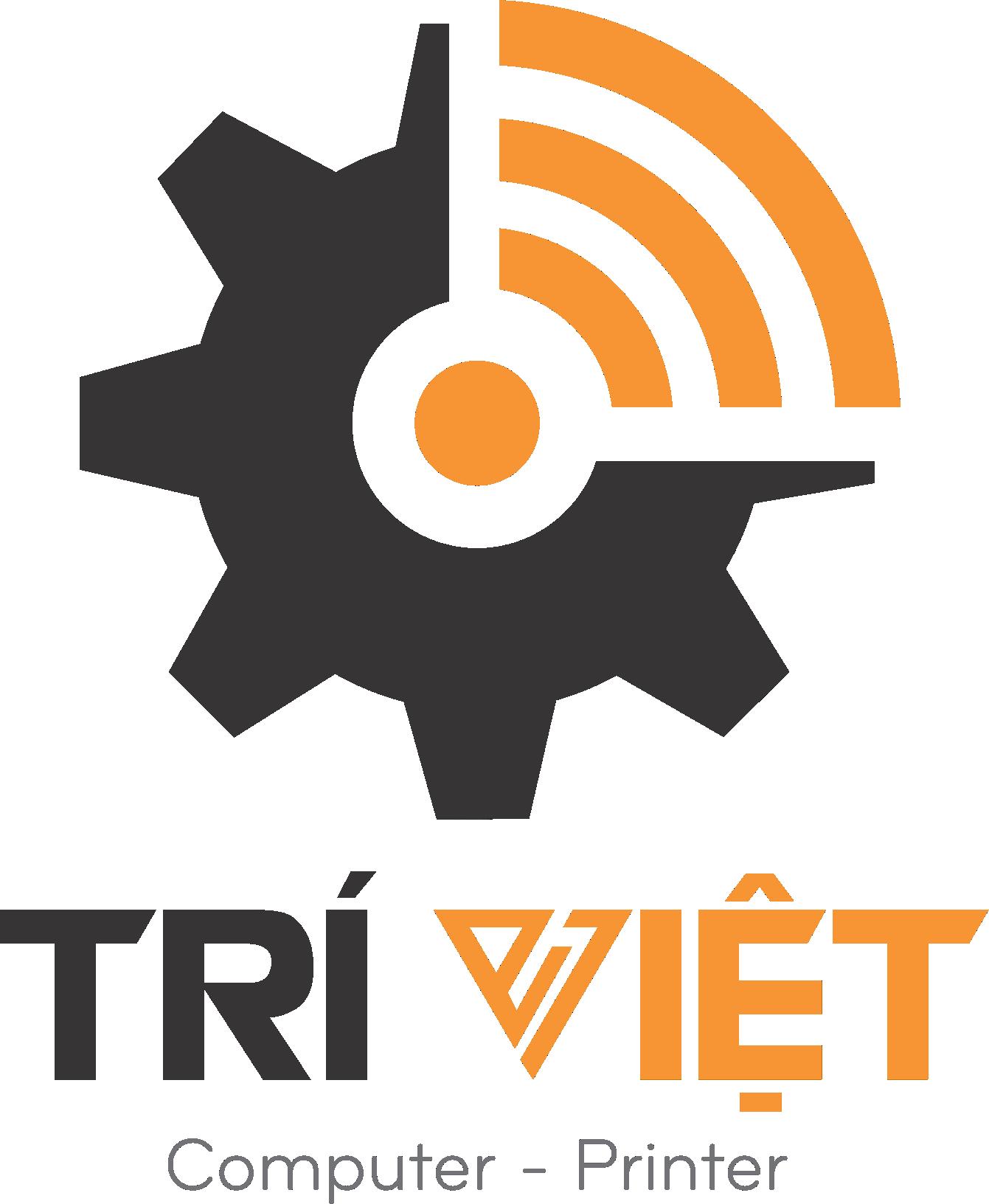 Máy tính – Máy in Trí Việt