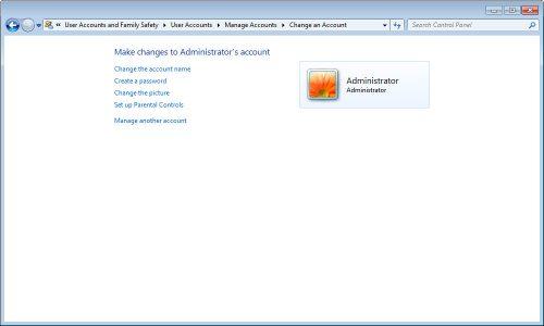 cài mật khẩu máy tính hình 3