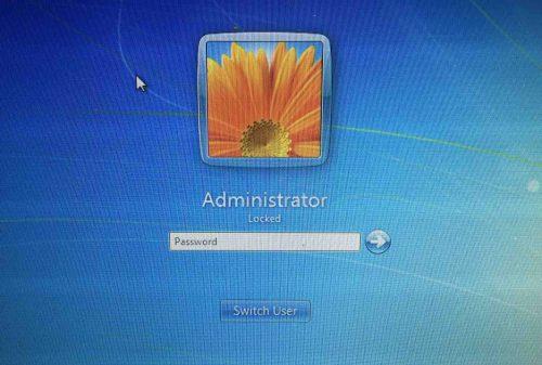 cài mật khẩu máy tính hình 5
