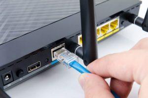 laptop không nhận mạng dây 01