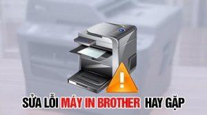 máy in Brother hình 3